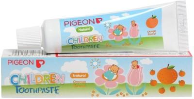 Pigeon Children Orange Toothpaste