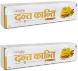 Patanjali dant kanti Toothpaste (200 g)
