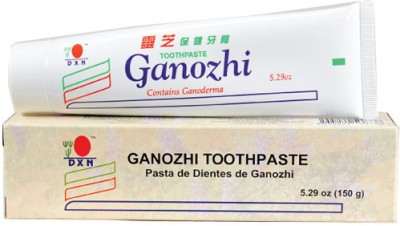 DXN Ganozhi Toothpast Toothpaste