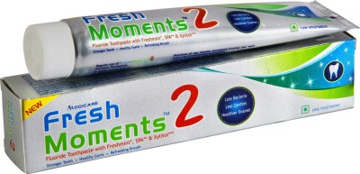 Modicare Fresh Moment 2 Mint Toothpaste