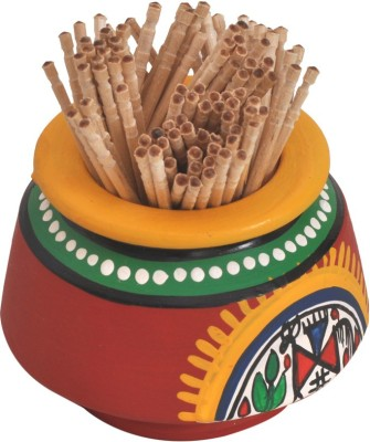 VarEesha Toothpick Holder