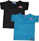 Clever Top For Baby Girls Casual Cotton ...