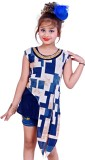 Blinkin Top For Girls Casual Cotton Top ...