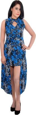 Feminine Casual Sleeveless Printed Women's Multicolor Top