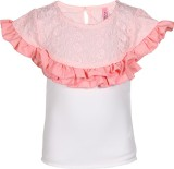Tickles By Inmark Top For Casual Polyest...