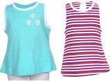 Bio Kid Top For Casual Cotton Tube Top (...
