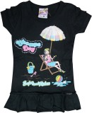 Mankoose Top For Girls Casual Cotton Top