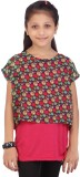 Life by Shoppers Stop Top For Girls Casu...