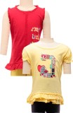 Jus Cubs Top For Casual Cotton Top