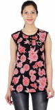 ASH Party Sleeveless Printed Women's Mul...