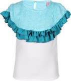 Tickles By Inmark Top For Girls Casual P...