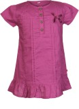 Nino Bambino Top For Girl's Casual