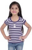 Triki Top For Girls Casual Cotton Top