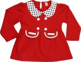 Lilpicks Couture Top For Casual Cotton