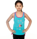 Menthol Top For Casual Cotton Tank Top