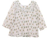 My Little Lambs Top For Girls Casual Cot...