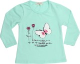 Lilpicks Couture Top For Girls Casual Co...