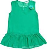 Karyn Top For Casual Top (Green)