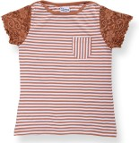 Ventra Top For Baby Girls Casual