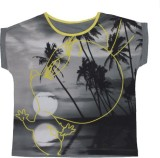 Tweety Top For Casual Top