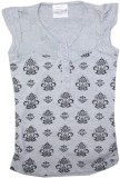 Kidsmasthi Top For Girls Casual Cotton T...