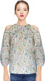 BeforeAfter Casual 3/4th Sleeve Floral P...