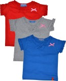 Clever Top For Girls Casual Cotton