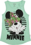 Tweety Top For Casual Cotton Tank Top