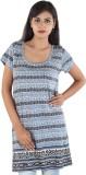 Megha Casual Short Sleeve Printed Women'...