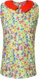 Dreamszone Top For Girls Casual Cotton (...