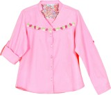 Caca Cina Top For Girls Casual Cotton To...
