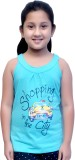 MC Top For Girls Casual Cotton Top (Ligh...