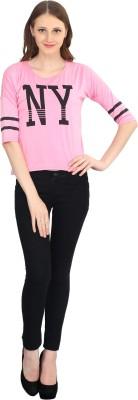 kellan Casual Sleeveless Solid Women's Black Top