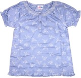 Young Birds Top For Girls Casual Cotton ...