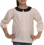 Trmpi Top For Baby Girls Casual (Pack of...