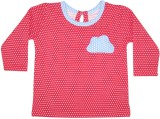 Always Kids Top For Girls Party Cotton