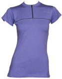 Freestyle Casual Short Sleeve Solid Wome...