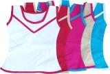 Flora Vest For Baby Boys Cotton (Multico...