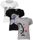 Gkidz Top For Girls Casual Cotton Top