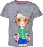 Pepito Top For Baby Girls Casual