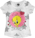 Tweety Top For Casual Cotton Top