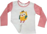 Always Kids Top For Girls Party Cotton (...