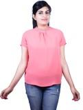 Kashana Fashions Party Short Sleeve Soli...