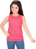 Triki Top For Girls Party Cotton Top