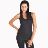 Comfty Sports Sleeveless Solid Women's B...
