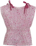 My Little Lambs Top For Casual Cotton Ka...