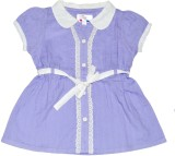 Young Birds Top For Girls Party Cotton