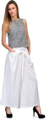Yolo Designs Casual Sleeveless Solid Women's Grey Top