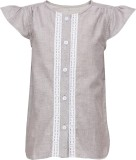 Buttercups Top For Girls Casual Cotton