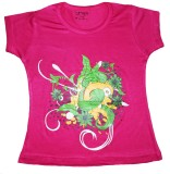 Perky Top For Party Cotton
